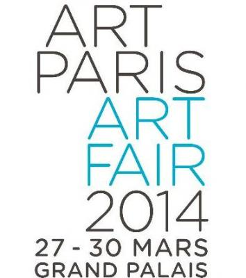 Art Paris Art Fair 2014