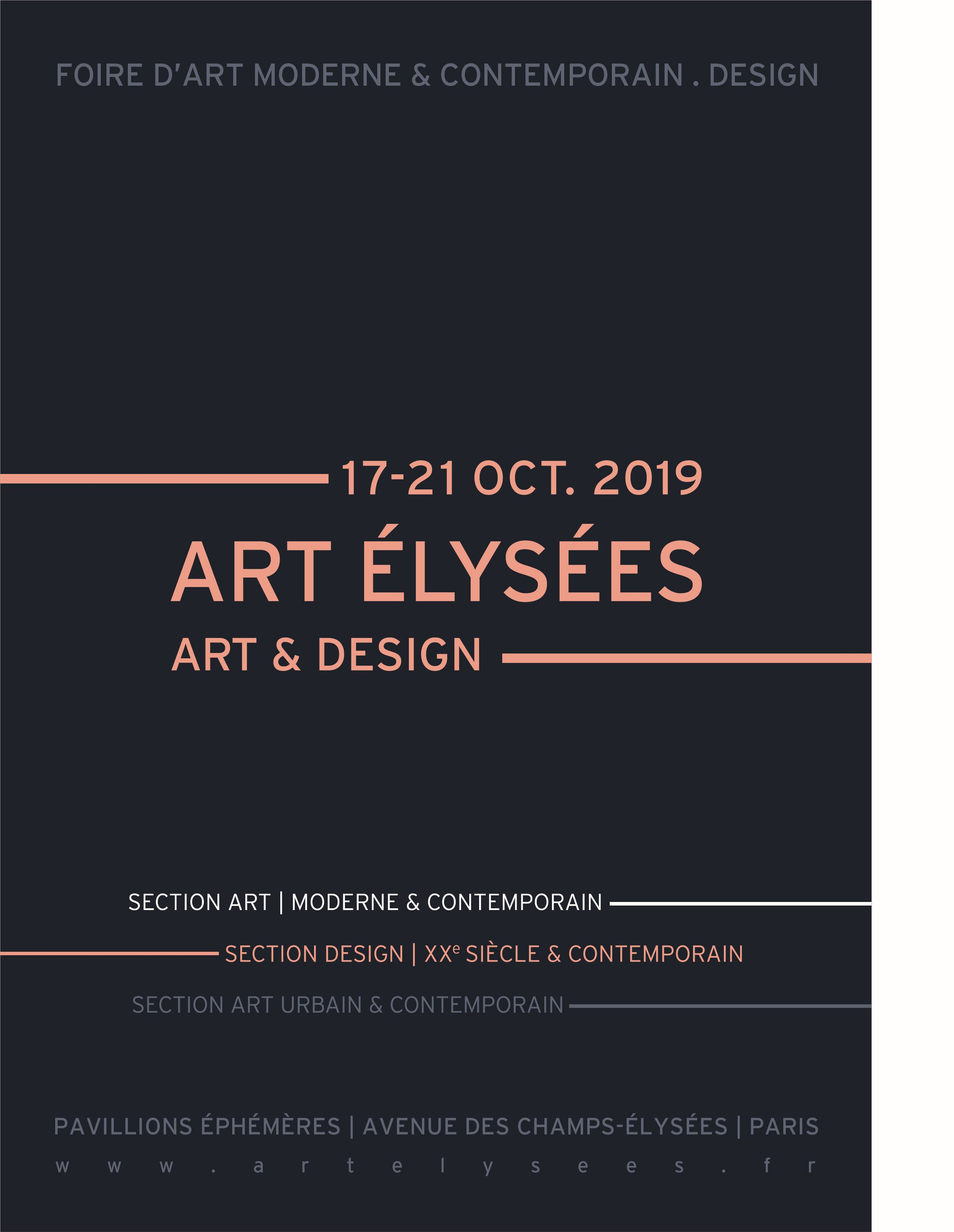 ART ELYSEES 2019